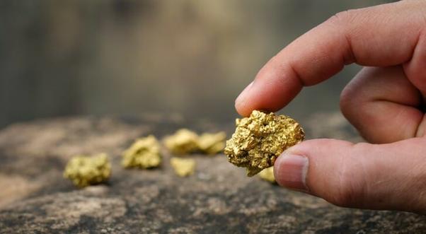råvarer, råvare, guld, invester i guld, køb guld, køb råvarer