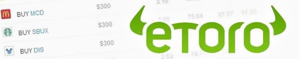 eToro, hvad er etoro?