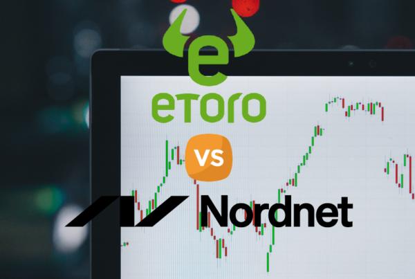 eToro vs Nordnet